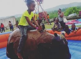 1 2 3 4 how long could you stay on our mechanical bull wildrides pa 263x190 - 1.. 2.. 3... 4.. How long could you stay on our Mechanical Bull.  #wildrides #pa...