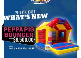 1493567557 487 check out whats new at wild rides wildrides partyrentals characters 263x190 - Check out what's new at Wild Rides....... #WildRides #PartyRentals #Characters  ...