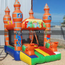 Wild Rides Party Rentals - uncategorized - 10