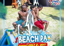 you all made 2016 great now join us again for 2017 ufftbeachday more rides m 263x190 - You all made 2016 great, now join us again for 2017 #UFFTBeachDay. More Rides, M...