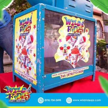 1495554015 nothing beats a snow cone on a hot summer day snow cone machines are perfect fo 360x360 - Nothing beats a snow cone on a hot summer day. Snow cone machines are perfect fo...