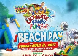 1495943770 fun for the kids fun for the family and your friends as well see you at fort c 263x190 - Fun for the kids! Fun for the family and your friends as well. See you at Fort C...