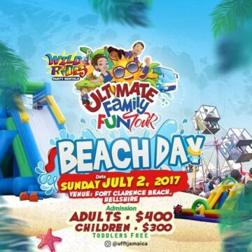 1495943770 fun for the kids fun for the family and your friends as well see you at fort c 360x360 - Fun for the kids! Fun for the family and your friends as well. See you at Fort C...