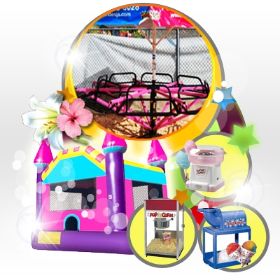 Merry Go Round Package