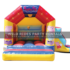Peppa Pig Inflatable Bouncer Castle w/Slide