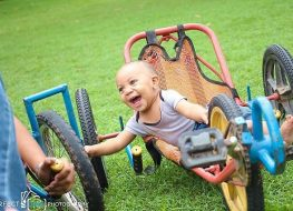 a smile is more than a thousand words babysmile funtrikesphoto credit mr 263x190 - A smile is more than a thousand words.  #babysmile #funtrikes  Photo Credit: @mr...