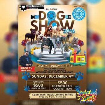 a very entertaining wild event for the entire family come out and have awesome 360x360 - A very entertaining wild event for the entire family , come out and have awesome...