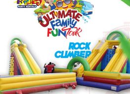 double or single pick your funultimate family fun tour sunday july3 at 263x190 - Double or Single...... Pick your fun! Ultimate Family Fun Tour - Sunday July3 at...