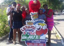 elmo found some new friends at ascot primary school first stop on our ultimate 263x190 - Elmo found some new friends at  Ascot Primary School. first stop on our Ultimate...