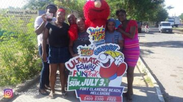 elmo found some new friends at ascot primary school first stop on our ultimate 360x202 - Elmo found some new friends at  Ascot Primary School. first stop on our Ultimate...