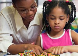 encourage children to do something special for their teachers teachersdayjamai 263x190 - Encourage children to do something special for their teachers. #teachersdayjamai...