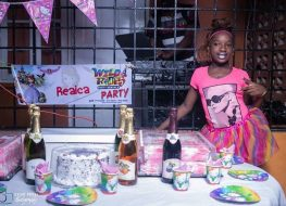 growing up so fast happy belated birthday reaica wildrides partyrentalspho 263x190 - Growing up so fast, Happy belated birthday Reaica. #wildrides #partyrentals  Pho...