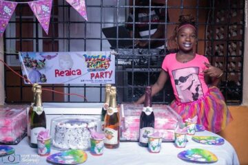 growing up so fast happy belated birthday reaica wildrides partyrentalspho 360x240 - Growing up so fast, Happy belated birthday Reaica. #wildrides #partyrentals  Pho...