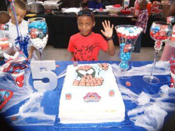 happy belated birthday zuhrikidszone 360x271 - Happy belated birthday Zuhri #kidszone...