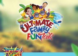 hey ufftfans the date has been set for ufftjamaica join us sunday november 2 263x190 - Hey #ufftfans, the date has been set for @ufftjamaica. Join us Sunday November 2...