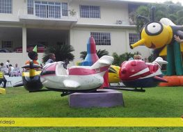inflatables are special every birthday every celebration ends with something a 263x190 - Inflatables are special. Every birthday, every celebration ends with something a...