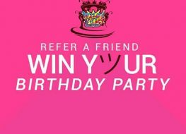 invite friends for chances to wininvite friends to join wild rides party rent 263x190 - Invite Friends for Chances to Win!  Invite friends to join Wild Rides Party Rent...