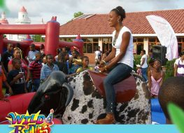 its all fun and games until your friend picks you to ride the bull next wil 263x190 - It's all fun and games, until your friend picks you to ride the bull next.  #wil...