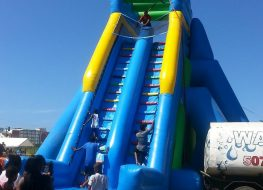 only stair case worth climbing 100 ft of glory and soaking wet fun partyren 263x190 - Only stair case worth climbing,  100 ft of glory and soaking wet fun.  #partyren...