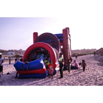 our friendly neighborhood spidrman bounce house wikdrides partyrental 360x360 - Our friendly neighborhood #spidrman bounce house.  #wikdrides #partyrental...