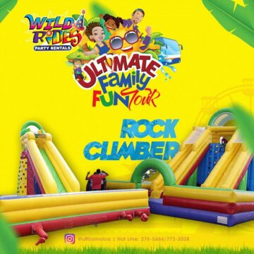 our inflatable rock climbers we now stock single and double lane the ultimate 360x360 - Our inflatable Rock Climbers, we now stock single and double lane. The Ultimate ...