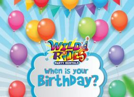 share your a birthday with us many chances to earn extra on your next rental w 263x190 - Share your a birthday with us, many chances to earn extra on your next rental. W...