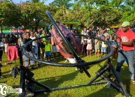 the human gyroscope is a real thrill seeking ride that will leave you and your 263x190 - The Human #Gyroscope is a real thrill seeking ride that will leave you and your ...