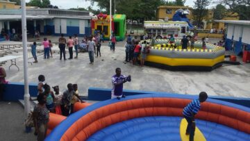we came out in our colours for st theresas preparatory fun day 5 7 2016 par 360x203 - We came out in our colours for St. Theresa's Preparatory Fun Day | 5.7.2016 #par...