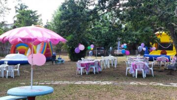 we love parties inflatable bounceabout 360x203 - We love parties!  #inflatable #bounceabout...