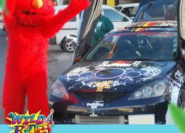 wildrideselmo has a new whip share your moments with elmo by commenting below 263x190 - @wildrideselmo has a new whip. Share your moments with Elmo by commenting below....