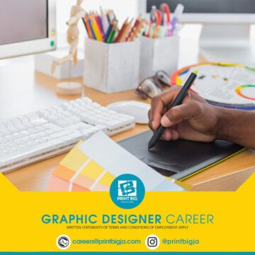 your trendsetting jamaican advertising company is seeking a new member of staff 360x360 - Your trendsetting Jamaican advertising company is seeking a new member of staff ...