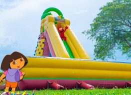 A world of adventure awaits Go exploring with Dora and 263x190 - A world of adventure awaits! Go exploring with Dora and friends in the #KidsZONE...