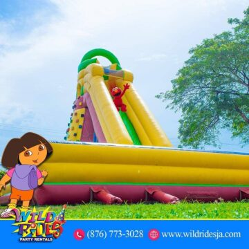 A world of adventure awaits Go exploring with Dora and 360x360 - A world of adventure awaits! Go exploring with Dora and friends in the #KidsZONE...