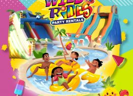 Beat the heat this summer with our various options of 263x190 - Beat the heat this summer with our various options of waterslides and pool at  #...