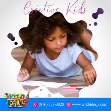 Creative Kids love to create... Are you the parent of 360x360 - Creative Kids love to create... Are you the parent of a creative child? With Mot...