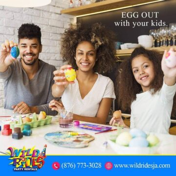Egg out with your kids this Easter Time spent with 360x360 - Egg out with your kids this #Easter!  Time spent with our little ones is never a...