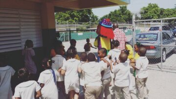 Excelsior Primary is in love with our party clowns 360x203 - Excelsior Primary is in love with our party clowns. ...