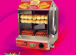 Hot Dog anyone Hosting an event and need a quick 263x190 - Hot Dog anyone?  Hosting an event and need a quick and simple solution for party...