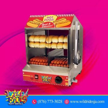 Hot Dog anyone Hosting an event and need a quick 360x360 - Hot Dog anyone?  Hosting an event and need a quick and simple solution for party...
