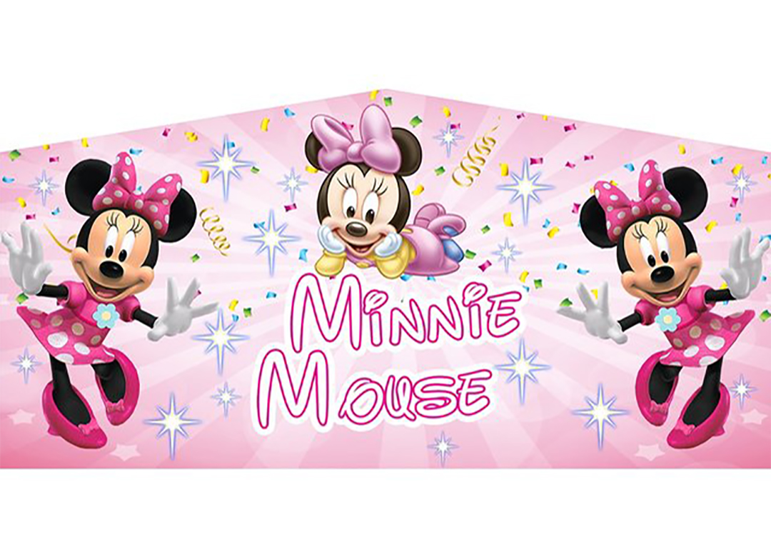 Themed Party Banner