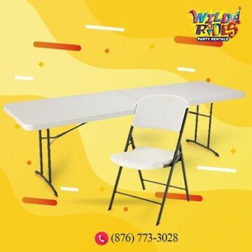 If they dont give you a seat at the table 360x360 - If they don't give you a seat at the table don't worry, we have folding chairs! ...
