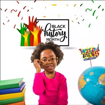 Its easier to build STRONG CHILDREN than to repair broken 360x360 - It's easier to build STRONG CHILDREN than to repair broken men.  #happyblackhist...