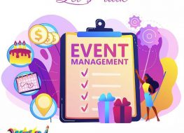 Lets Talk Event Management Here are 4 things you need 263x190 - Let's Talk Event Management!  Here are 4 things you need to consider when planni...