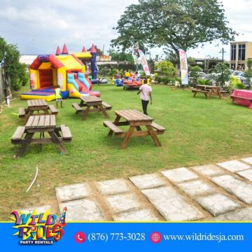 Planning a birthday celebration and dont want to worry about 360x360 - Planning a birthday celebration and don't want to worry about the clean?  At Wil...