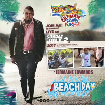 "Sunday July 2nd at Fort Clarence Beach is going to 360x360 - Sunday July 2nd at Fort Clarence Beach is going to be a ""Beautiful Day"" with hit..."