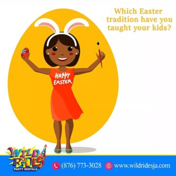 Which Easter tradition have you taught your kids Tell us 360x360 - Which Easter tradition have you taught your kids?  Tell us in the comments... go...