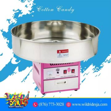 You can have a childs birthday party with candy... Rent 360x360 - You can have a child's birthday party with candy... Rent our Cotton Candy machin...