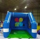 Air Juggler Ball Shooting Game