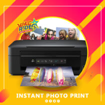 WR - Instant Print