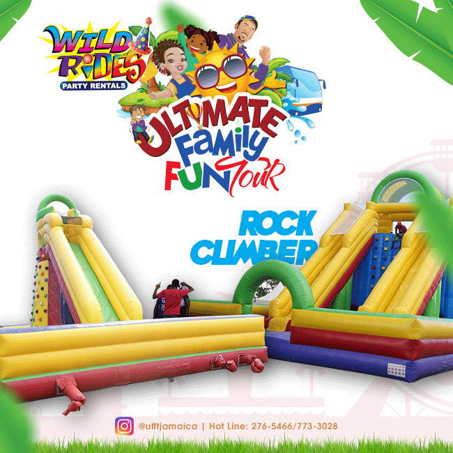 Double or Single Pick your fun Ultimate Family Fun Tour - Double or Single...... Pick your fun! Ultimate Family Fun Tour - Sunday July3 at
